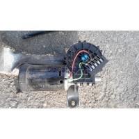 Моторчик стеклоочистителя с трапецией Bosch A3391098329 запчасть Mercedes-Benz (оригинал)