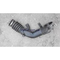 Патрубок (гофра воздушного фильтра mercedes-benz) A1121410004 запчасть Mercedes-Benz (оригинал)