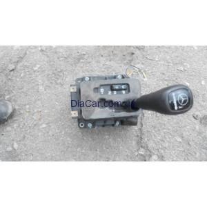 Переключатель скоростей домкрат автомат (Кулиса переключения АКПП)  PP210267075 запчасть Mercedes-Benz (оригинал)
