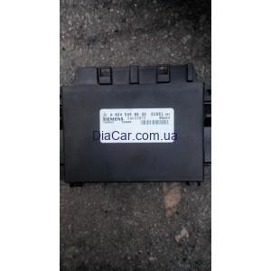Блок Управления АКПП (0265458932) A0245458532 запчасть Mercedes-Benz (оригинал)