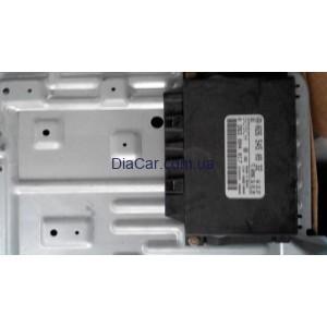 Блок управления, Bosch  A0265450932 запчасть Mercedes-Benz (оригинал)