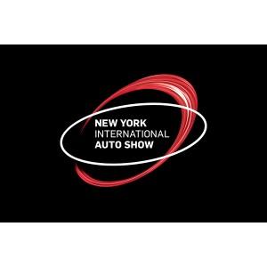 Auto Show New York 2017